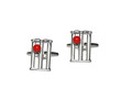 Cricket Cufflinks 2