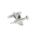 Fighter Jet Cufflinks Present for Him 3