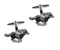Horse Racing Jockey Cufflinks 11
