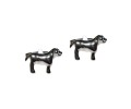 Puppy Dog Cufflinks 2