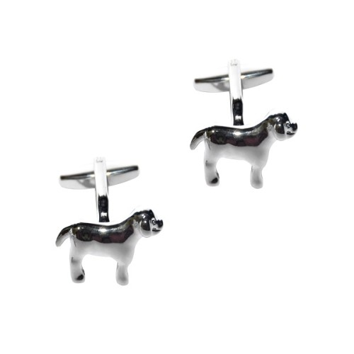 Puppy Dog Cufflinks 3