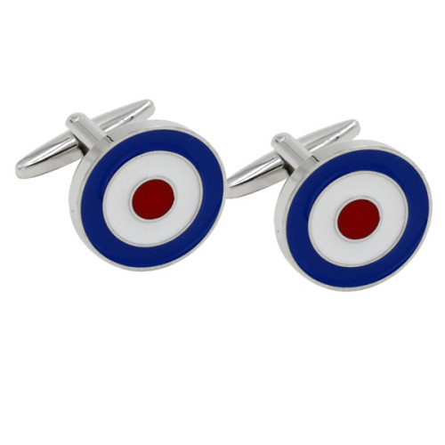Shield Cufflinks 1