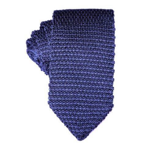 Knitted Ties for Groomsmen