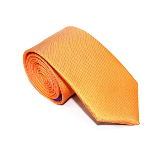 Orange Tie for Men Ties Online Melbourne