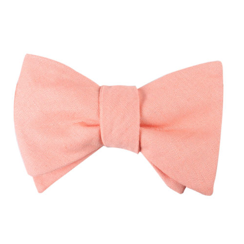 Self Tie Bow Tie for Groom