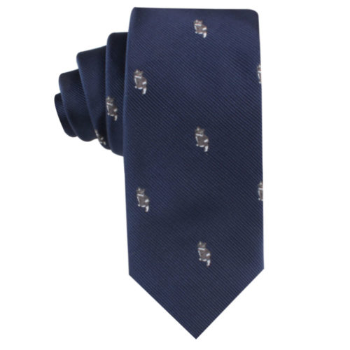 Kitten Cat Ties for Men