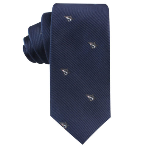 Shark Neckties for Him