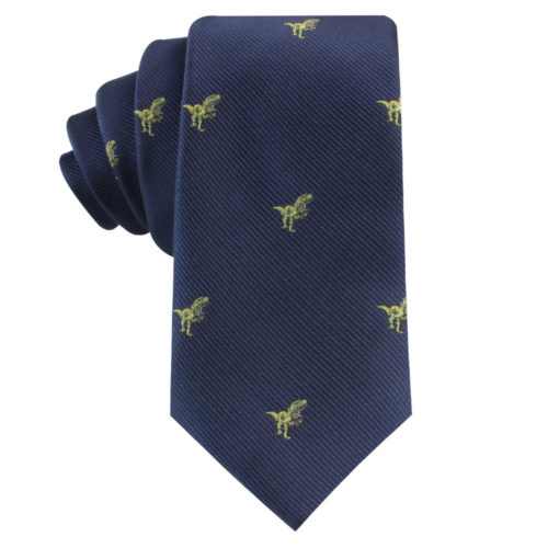 Dinosaur Trex Neckties for Husband