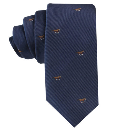 Horse Racing Ties for Sport