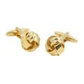 Gold Cufflinks Gift for Groomsmen Online