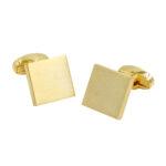 Gold Cufflinks Online Australia