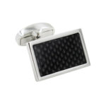 Carbon Fibre Cufflinks for Men Online Cufflinks Gifts for Him