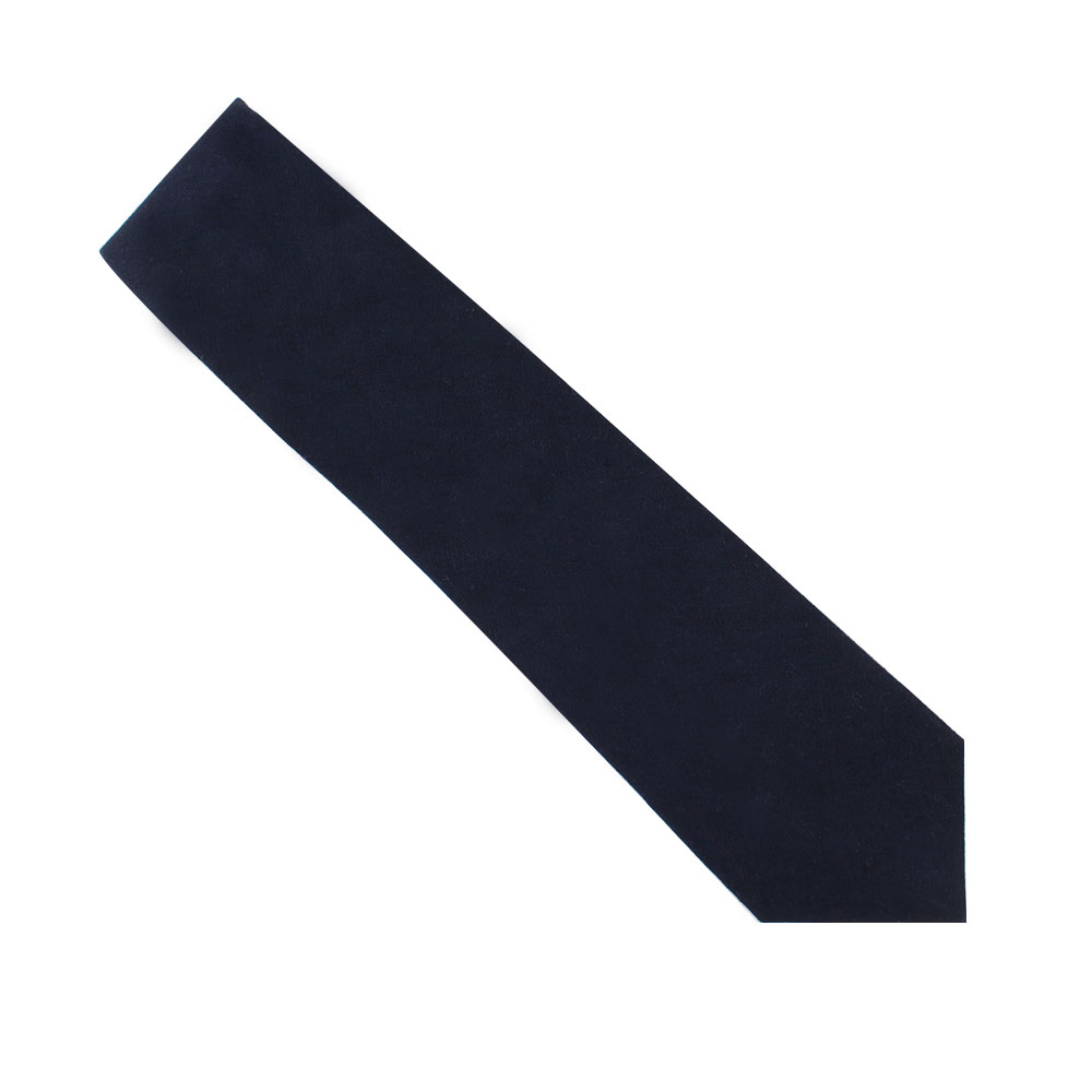 Dark Forest Navy Ties for Men