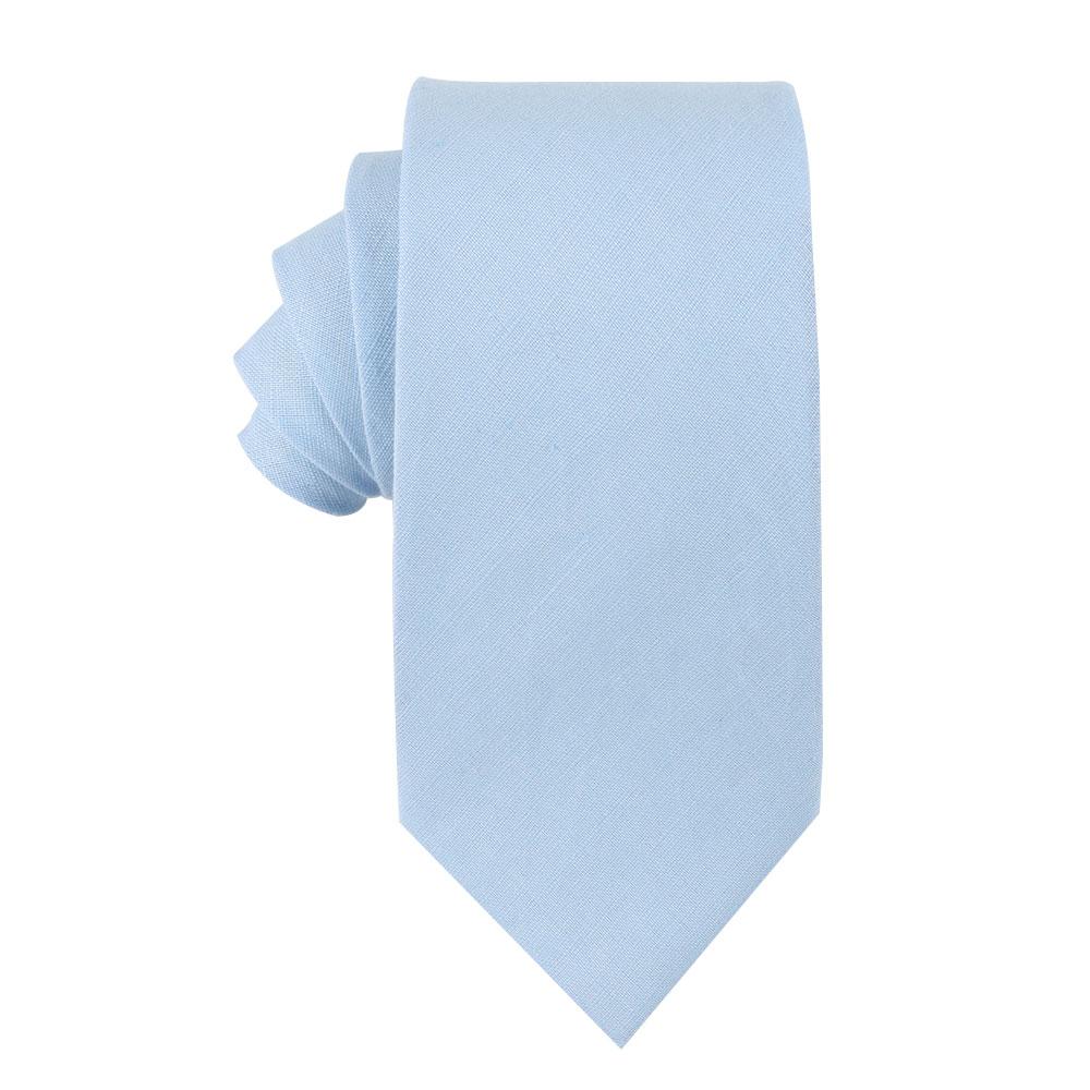 Light Blue Tie Online Australia