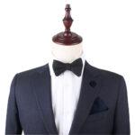 Self Tie Bow Tie for Men