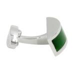 Emerald Green Groomsmen Cuffllinks for Men