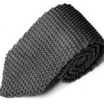 Knit Tie Gift for Men