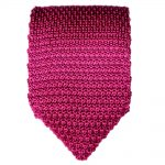 Knitted Tie Gift for Him