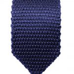Knit Tie Gift for Men