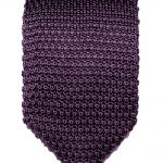 Knit Tie Gift for Him