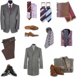 Best Men Fashion Accessories