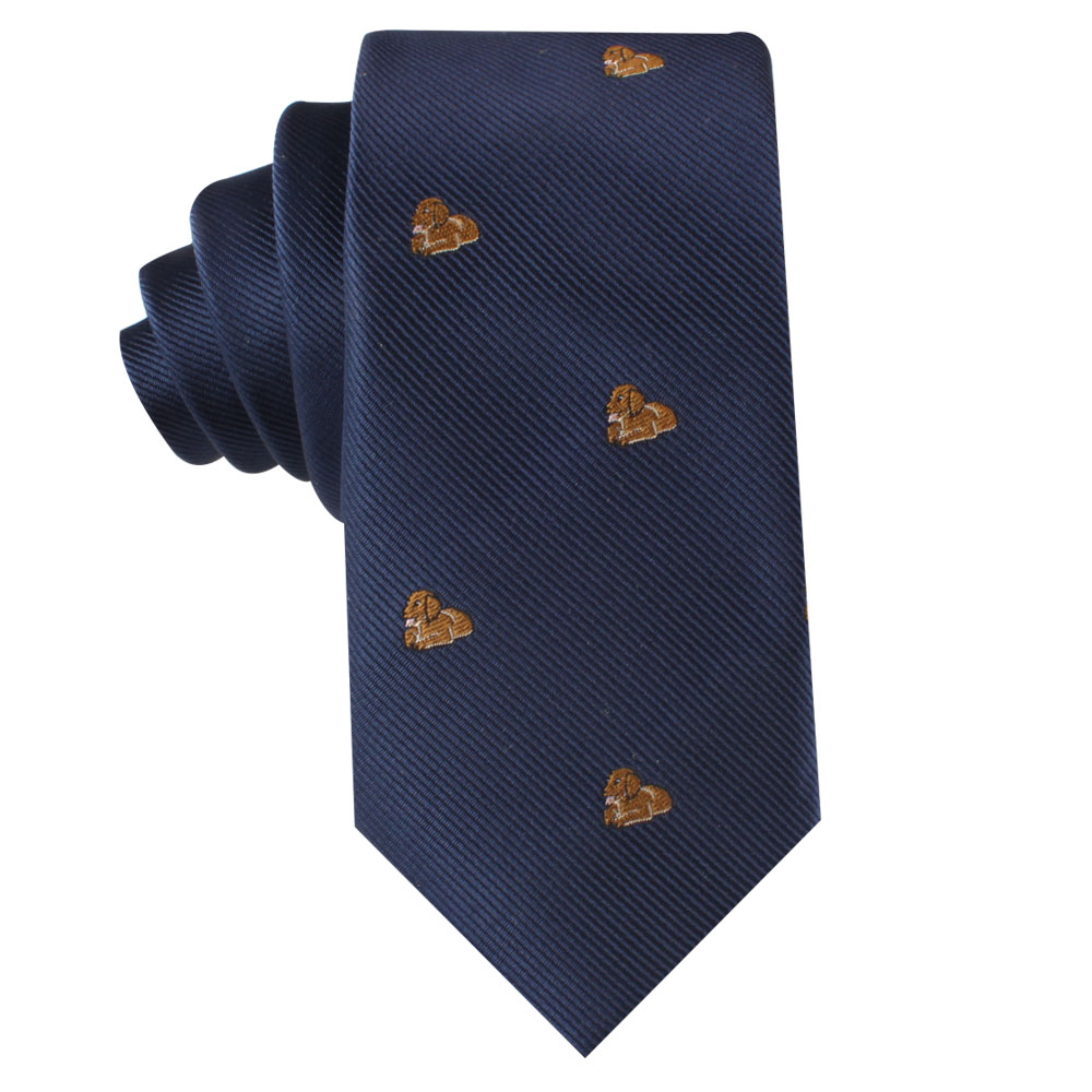 Puppy Dog Tie for Men