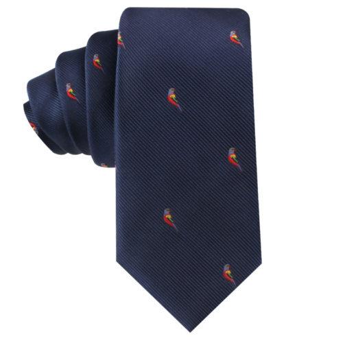 Parrot Bird Ties for Him